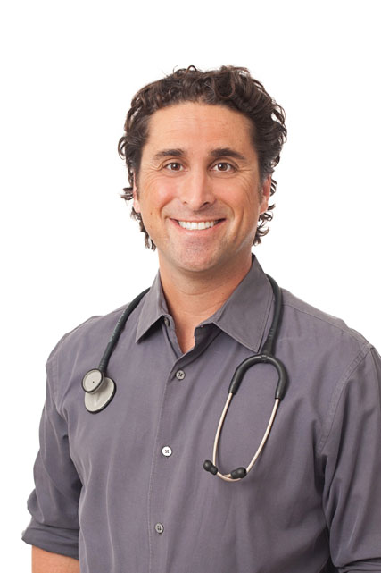 Meet Dr. Mike, one of the best veterinarians at Western Veterinary Group, Torrence CA