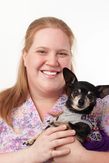 Kristen D., Client Service Representative at  Western Veterinary Group full service animal hospital in Torrence, CA
