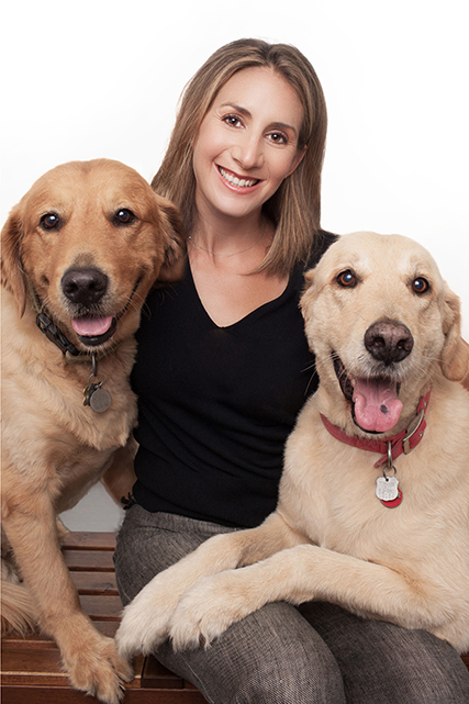 Anne-Marie Reikes, DVM at Western Veterinary Group, Torence CA