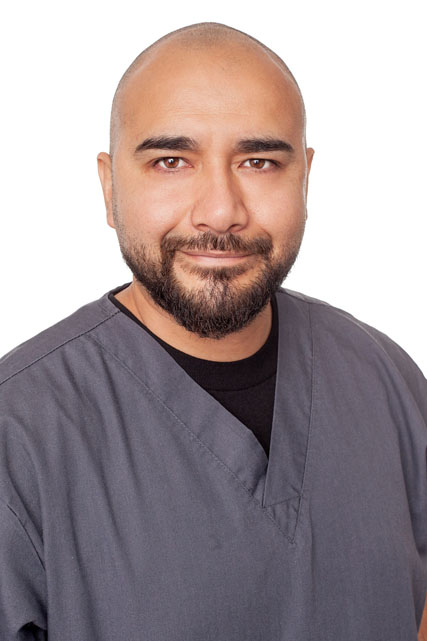 Manny M., Technician Supervisor at  Western Veterinary Group full service animal hospital in Torrence, CA