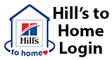 Western Veterinary Group - Hill's To Home Login