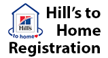 Western Veterinary Group - Hill's To Home Registration